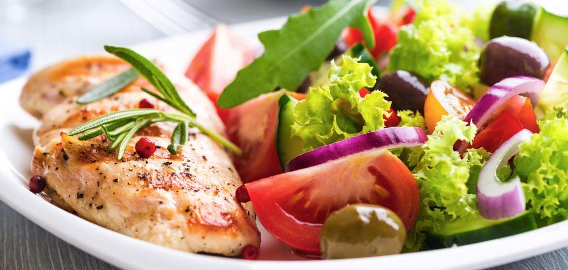 Zdrava prehrana ali ortoreksija?