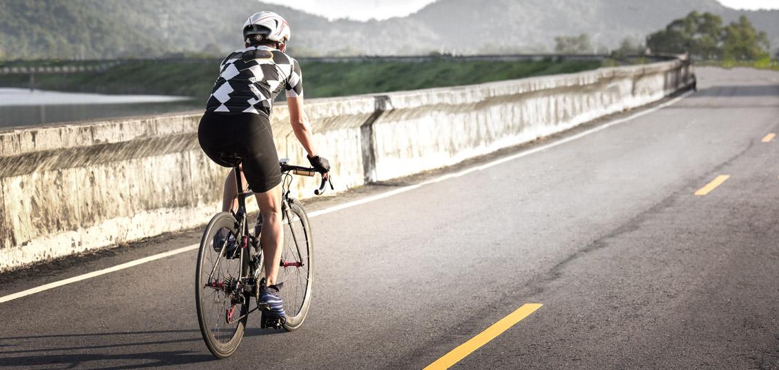 8 razlogov za kolesarjenje