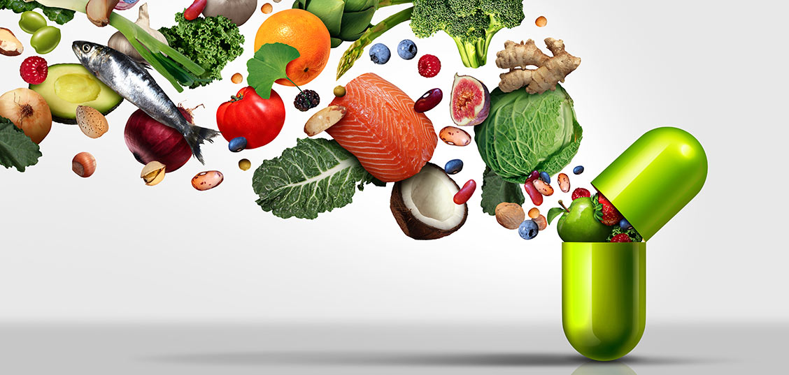 3 najpomembnejša prehranska dopolnila